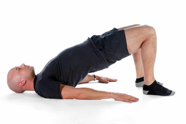 Упражнения для улучшения эректильной функции, как тренировать мышцы для улучшения половой потенции