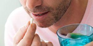Способ применения лекарства