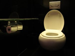 ночные позывы в туалет
