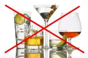 Спиртное снижает воздействие Виагры