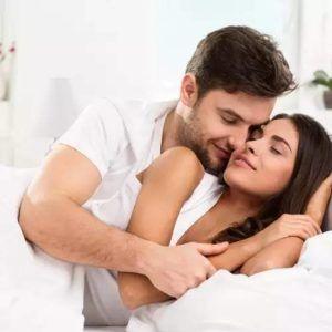 повышение сексуального влечения