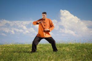 Техника Цигун — универсальная практика