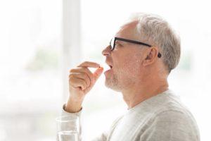 препарат запивается стаканом воды
