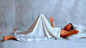 Увеличение пениса обусловлено фазой глубокого сна