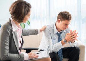 Психотерапию используют как в лечебных, так и в профилактических целях