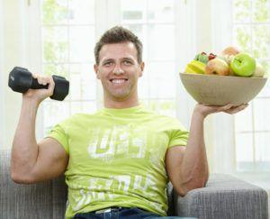 ЗОЖ и правильное питание