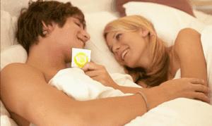 В качестве профилактики целесообразно использовать средства контрацепции