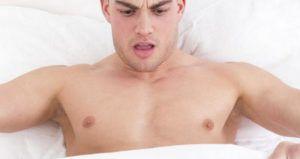 непроизвольные семяизвержения во время сна