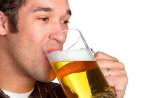 Вредное влияние алкоголя на качество спермы
