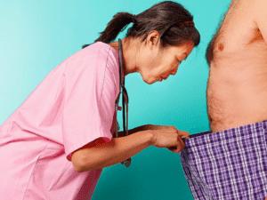 Половая слабость может быть связана с различными заболеваниями