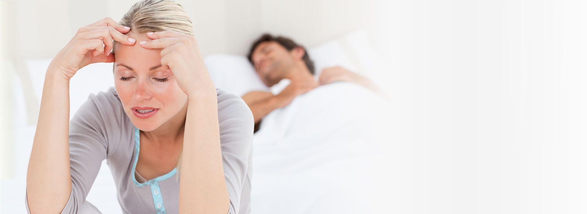 Стрессы способны влиять на сексуальную жизнь негативным образом