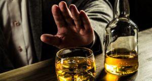 Препарат несовместим с алкоголем
