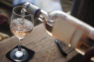 Препарат Левитра совместим с алкоголем