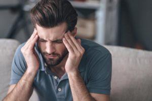 Силиас может вызвать мигрень