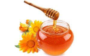 Мед повышает иммунитет