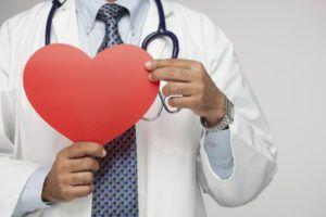 Аппарат противопоказан при заболеваниях сердечно-сосудистой системы