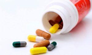 Использование препаратов