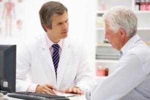 Интракавернозные инъекции назначает врач