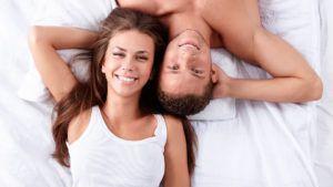 Стабильная интимная жизнь