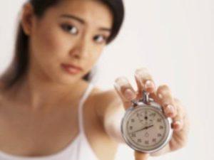 Контроль над эякуляцией необходим для продления времени полового акта