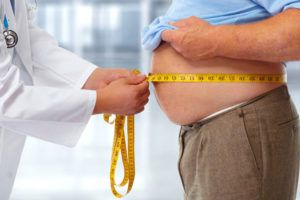 Увеличение массы тела может стать причиной бесплодия