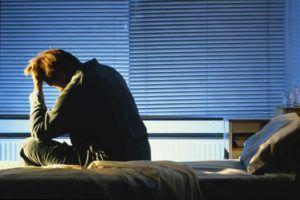 При отрицательных результатах необходимо наладить режим сна и отдыха
