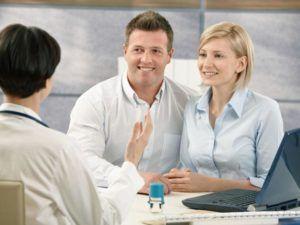 Разговор с психотерапевтом