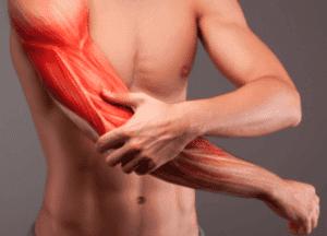 При несоблюдении дозировки препарата возможны сильные мышечные боли