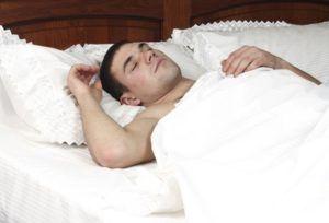 Врачи рекомендуют высыпаться