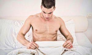 Болезнь проявляется после незащищенного сексуального контакта