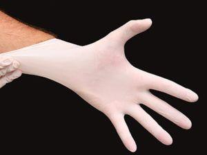 Перед процедурой следует надеть латексную перчатку на ведущую руку и смазать указательный палец вазелином