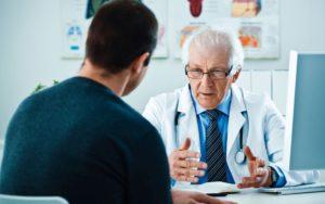 Перед приемом препарата стоит проконсультироваться с врачом