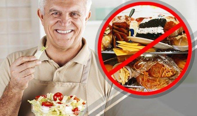 Простатит Симптомы Диета. Принципы организации питания при простатите