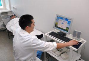 От медицинских сотрудников зависит эффективность терапии