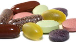 БАДы содержат натуральные ингредиенты