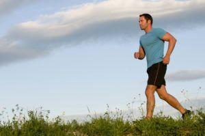 Минимальные физические нагрузки благотворно влияют на организм