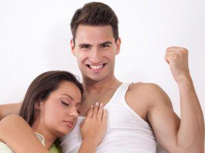 БАДы способны повысить либидо и стабилизировать интимную жизнь