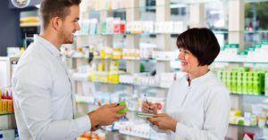 БАДы для потенции нужно приобретать в аптеках