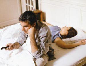 стрессы и депрессии влияют на процесс возбуждения и либидо