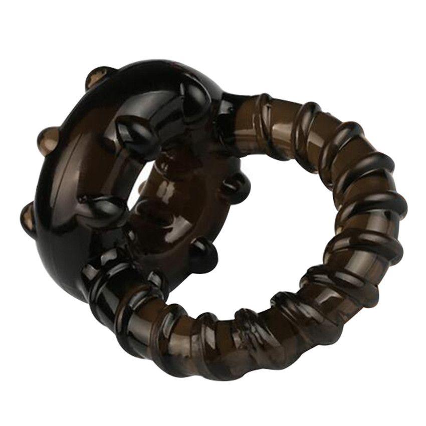 Эрекционные кольца на вялый член