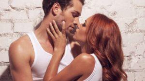 Определить готовность партнера к интимной близости можно не только по состоянию его полового члена
