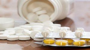 Гемостимулирующие таблетки