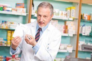 Определить правильную дозировку в зависимости от возраста мужчины поможет врач