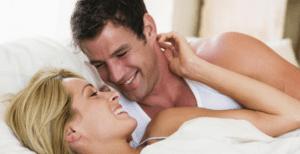 Влияние препарата на физическую и сексуальную активность