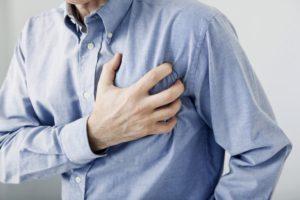 При хронических заболеваниях сердца принимать капли для потенции не рекомендуется