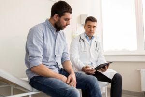 Тщательное изучение проблемы пациента