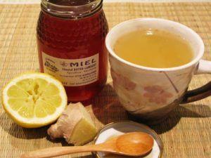 Тонизирующий чай для улучшения потенции