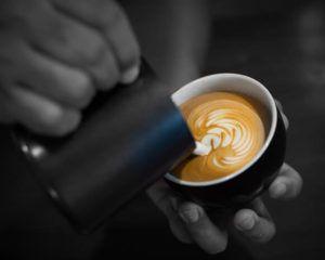 Натуральный афродизиак - черный кофе
