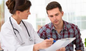 Сделать правильный выбор поможет врач