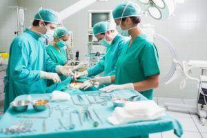 Операция при приапизме